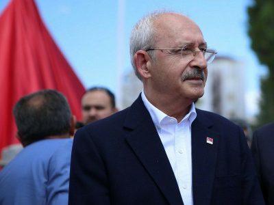 Geriden Oyun Kurucu: Kemal Kılıçdaroğlu İçin Gençlik Söylemi Önerisi