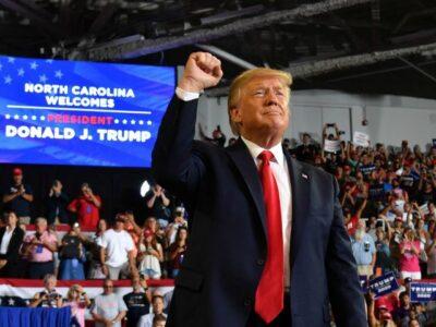 Donald J. Trump: Beklenmedik Başkan