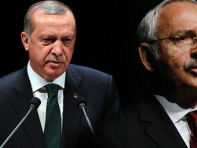 Türkiye'de Büyük Koalisyon Kurulma İhtimali