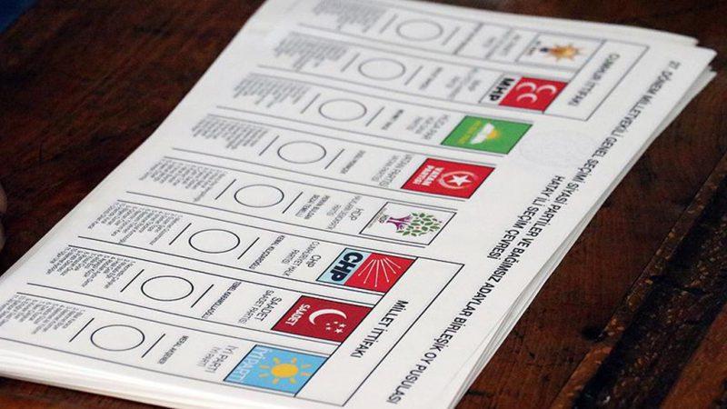 31 Mart Yerel Seçimlerine Geniş Bir Bakış (2002-2019): Bloklar Arası Bağlantı