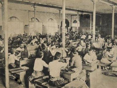 Osmanlı'dan Türkiye'ye Muasır Medeniyetler Seviyesine Çık(ama)ma Hikayemiz I: Birinci Endüstri Devrimi ve Sonrası