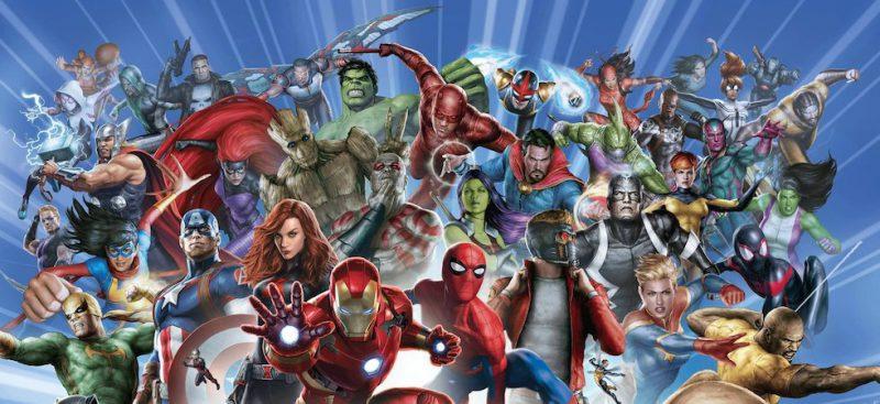 Marvel Cinematic Universe Genel Değerlendirme
