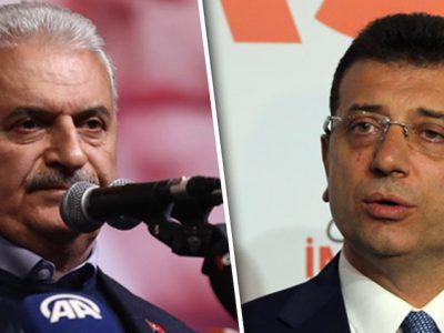 İstanbul Seçim Senaryoları