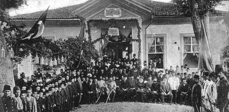 Osmanlı'dan Türkiye'ye Muasır Medeniyetler Seviyesine Çık(ama)ma Hikayemiz II: İkinci Endüstri Devrimi ve Sonrası