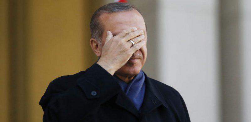 Türkiye'de Seçim ve Rekabetçi Otoriteryenlik