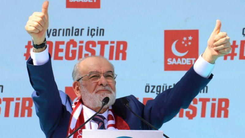 Saadet Partisinin Yeni Yol Haritası: 23 Haziran Seçimleri ve Ötesi