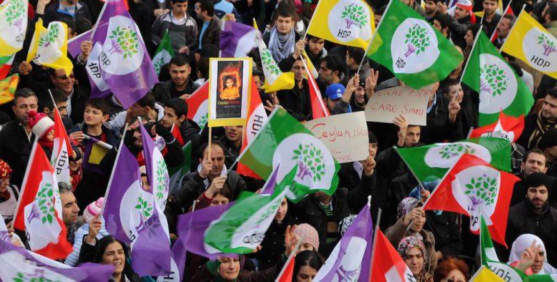 HDP Seçmenlerinin 31 Mart-23 Haziran Tercihleri