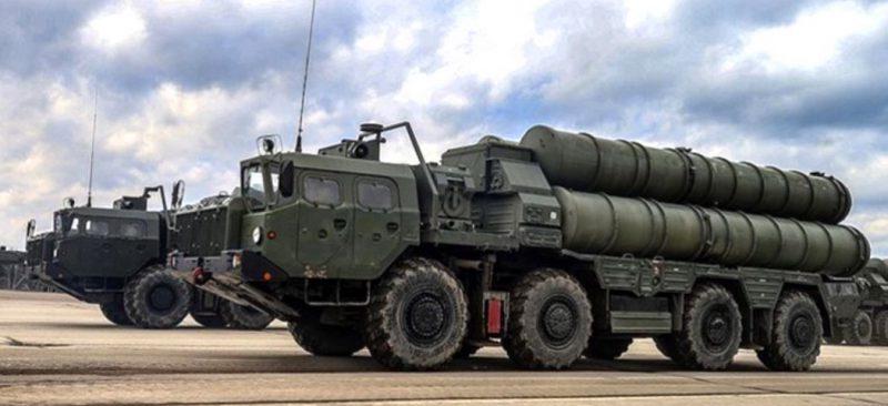 Türkiye Neden S-400 Aldı?