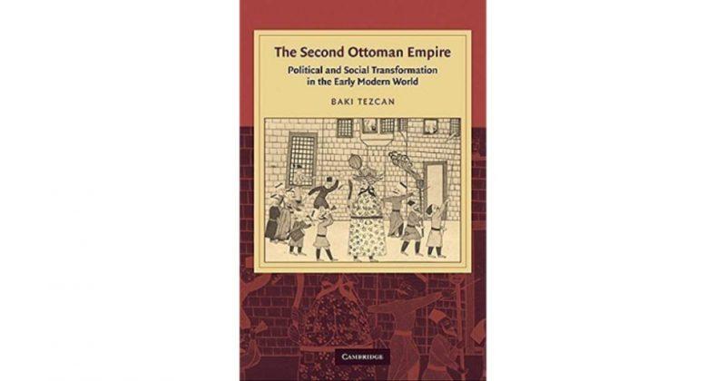 Kısaca Ne Diyor? (The Second Ottoman Empire Kitap İncelemesi)