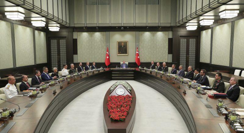 Türkiye İttifakı Kurulurken Öne Çıkan Nefret Objeleri