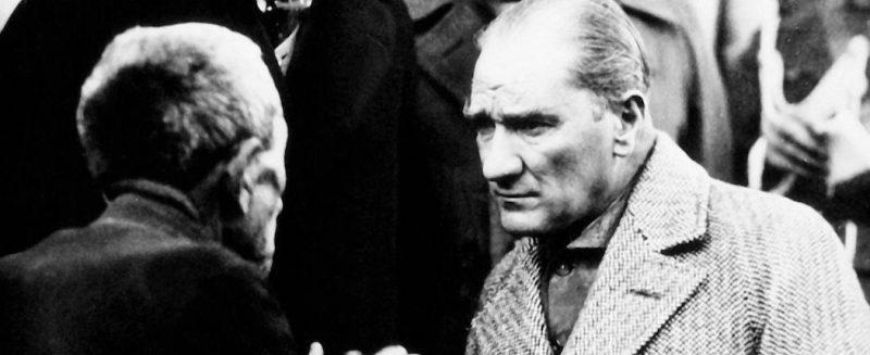 Zafer Öncesi Mustafa Kemal Algısı: Mesih mi yoksa Beşer mi?