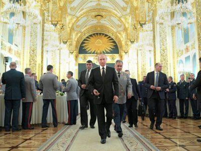 Rusya'da Oligarklar Nasıl Oligark Oldu?