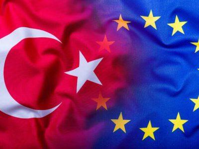 Türkiye–AB İlişkileri'nin Seyri – Bölüm II