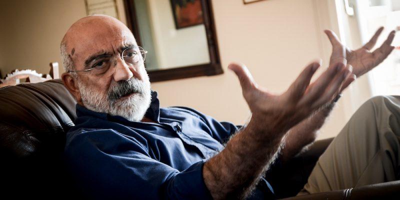 Ahmet Altan ve Adalet