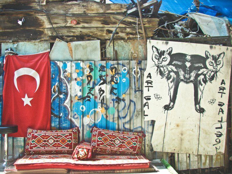 Kahramanın Yolculuğu: Türk Modernleşmesi