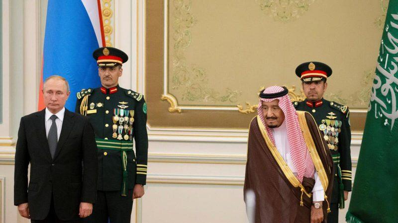 Neden Arap Orduları Milli Marş Çalamaz?