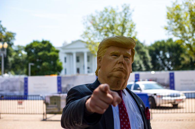 Çok Boyutlu Analiz: Donald Trump'ı Anlama Kılavuzu