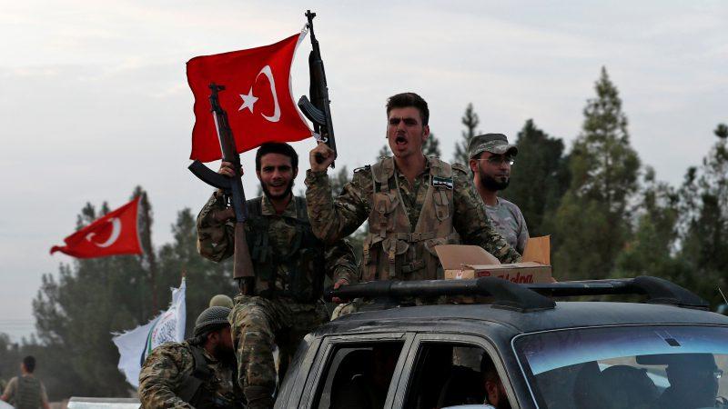 CHP'nin Barış Pınarı Harekatı'na Desteği: Hata mı Başarı mı?