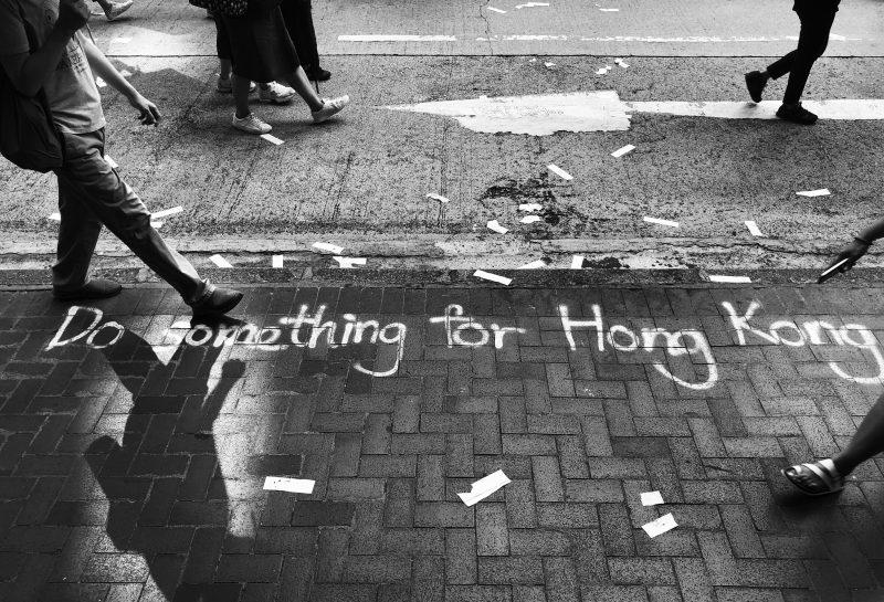 Hong Kong Protestolarını Anayasal Krizler Üzerinden Anlamak