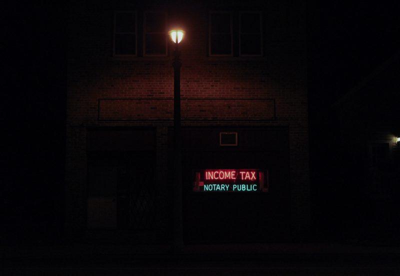 Yeni Vergi Paketi – Bütçe Açığı Kapanmıyor