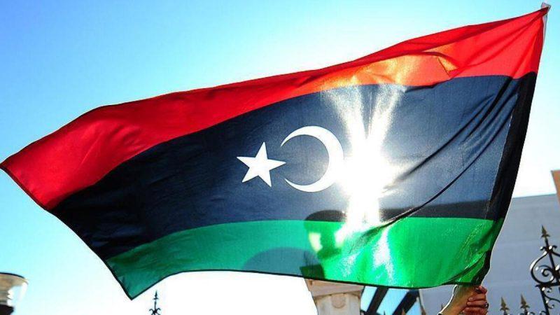 Kaybedeni Olmayan Çatışma: Libya