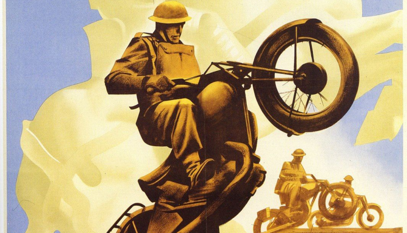 Üretimin Tarihi | Birinci Dünya Savaşı #4