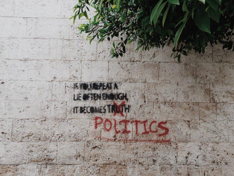 AKP Otoriteryenizminin Uluslararası Kökenleri