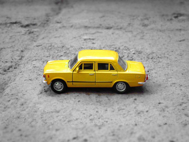 Radyo Daktilo – Yerli Araba Üretmek Önemli mi?