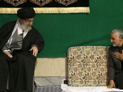 İran-Irak Savaşı'ndan 2020'lere: Süleymani Suikasti Sonrasında İran'ın Olası Hamleleri