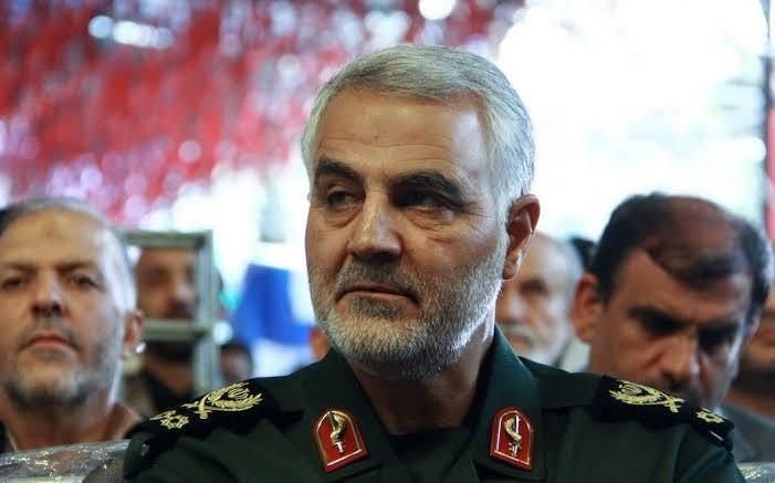 Kasım Süleymani'nin Ardından İran'da Matem ve İntikam: Bir Bilanço
