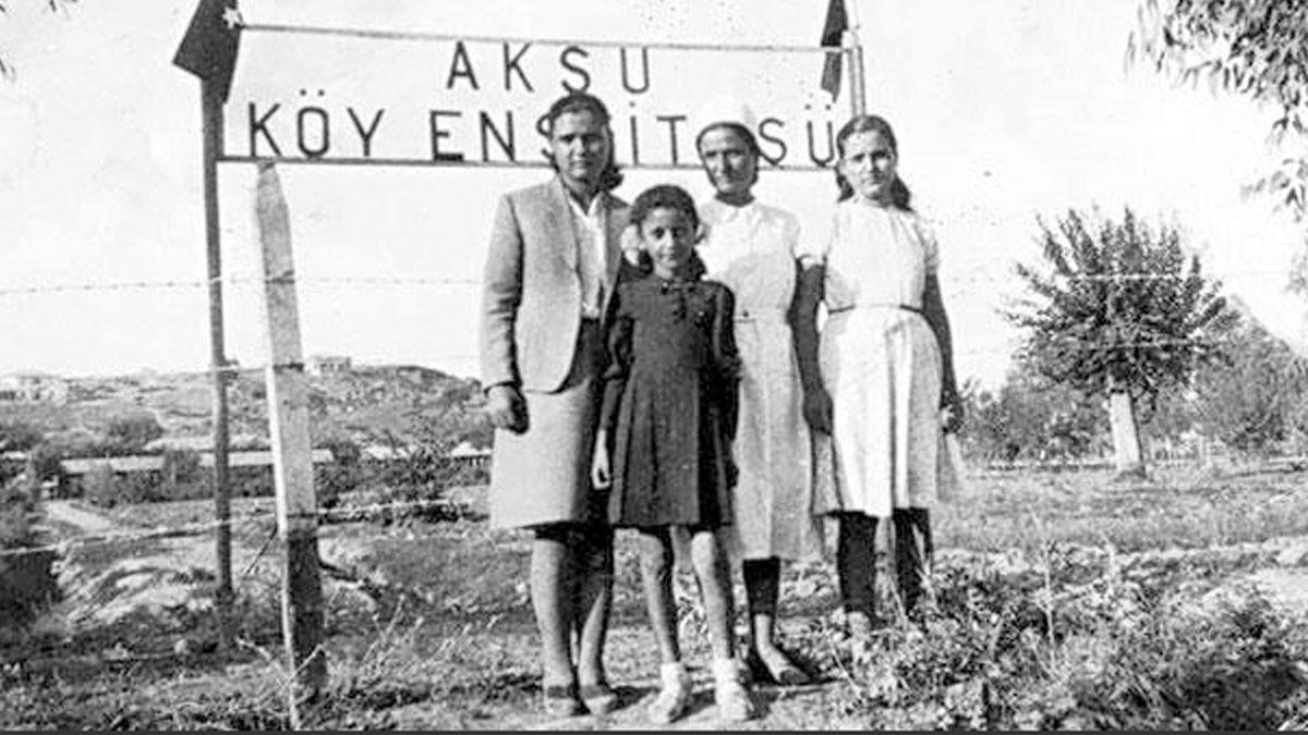 80. Yıldönümünde Köy Enstitüleri: Modernleşme Projesinin Bir Parçası –  Daktilo 1984
