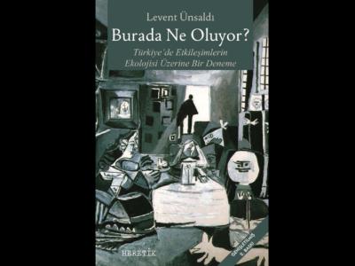Kural-Kuralsızlık: Türkiye'de Yaya ve Araç Trafiğinin Ekolojisi Üzerinden Bir Örnek
