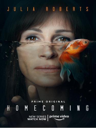 Homecoming (TV Series) (2018) - Filmaffinity