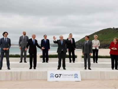 G7 Vergi Hamlesi ve Hiper-Küreselleşmenin Sonu