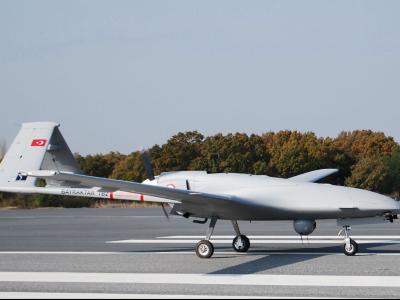 Türkiye'nin Küçük Dostuna Merhaba Deyin: İnsansız Hava Araçları Nasıl Oyunu Herkes İçin Eşit Kılıyor?