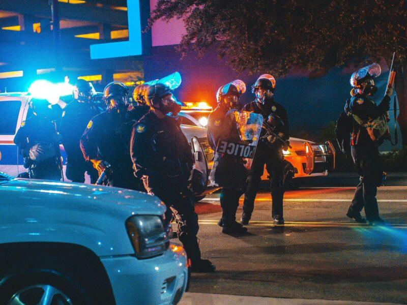 Funda Hülagü ile Polislik ve Polis Şiddeti Üzerine I