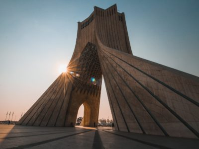 Molla Rejimi, Alternatif Tıp ve Propaganda: İran'ın Koronavirüs Krizi