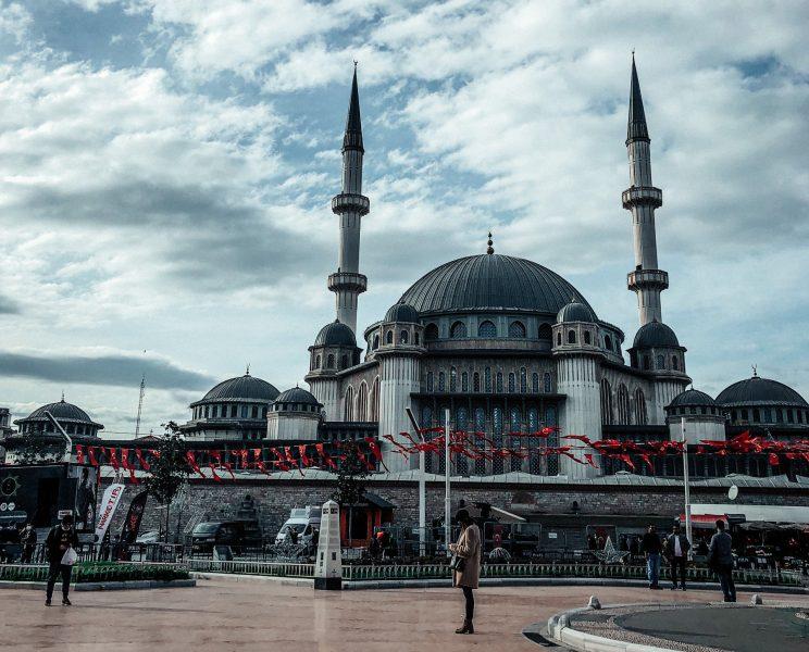 Yeni Türkiye Yeni Beyoğlu: Beyoğlu 10 yılda nasıl dönüştü?