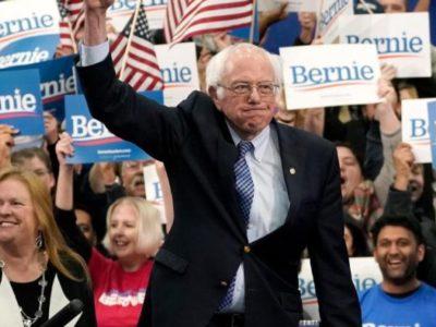 Bernie Sanders, 78 Yaşında Demokrat Bir Sosyalist. Seçilmesi Durumunda ABD'nin En Yaşlı ve İlk Yahudi Başkanı Olacak