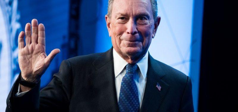 Michael Bloomberg: Milyon Dolarlık Aday