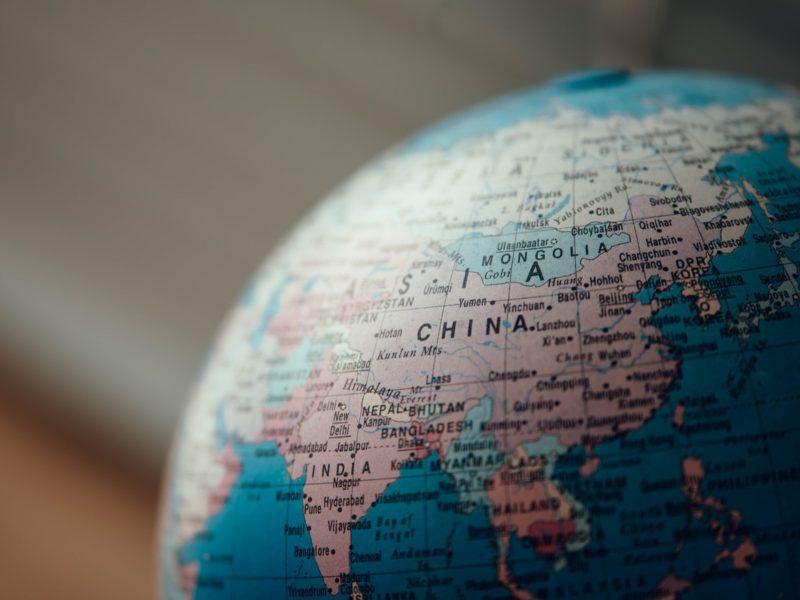 """Çin'in Yükselişi: """"Dış Yardımın Politik Teorisi"""""""