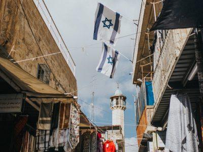 Bir Çehov Trajedisi: İsrail Seçimleri
