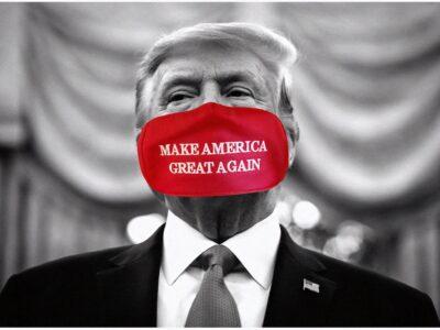 COVID-19 ve 2020 Amerikan Seçim Kampanyaları
