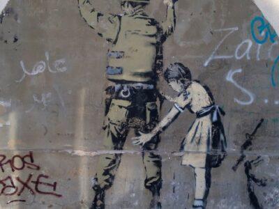 Filistin'e Yol Haritası Çizmek