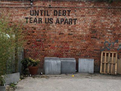 Covid-19 Krizi Başka Türlü Bir Kapitalizm İçin Bir Fırsat