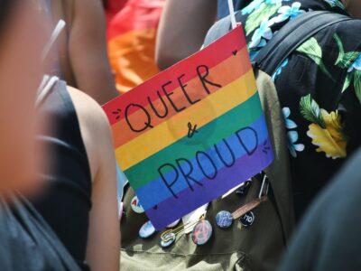Deva Partisi LGBTİ+'ların Dertlerine Deva Olabilecek mi?