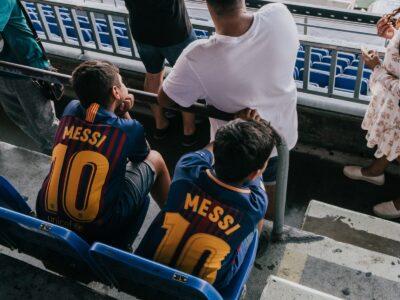 """Messi: """"Tek Adam""""ın İsyanı"""