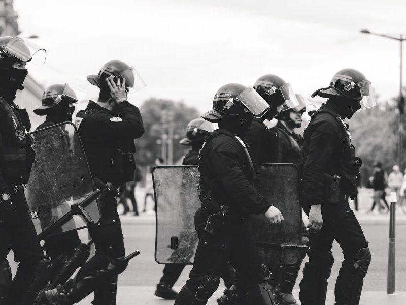 Funda Hülagü ile Polislik ve Polis Şiddeti Üzerine II