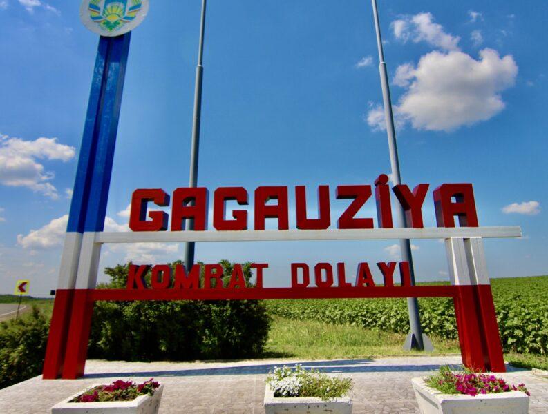 Türk Dünyasının Hristiyan Rengi ve Öksüz Çocuğu: Gagavuzya