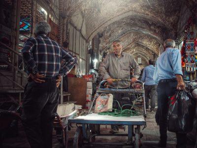 İran Cumhurbaşkanlığı Seçimlerinin Ardından: Yeni Dönem Eski Düzen
